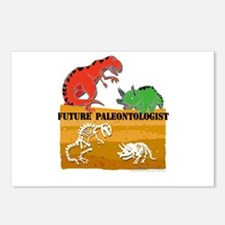 Future Paleontologist Postcards (Package of 8)