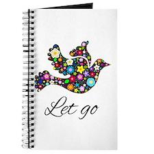 Let Go Bird Journal