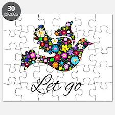 Let Go Bird Puzzle