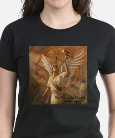 "Angel ""Midnight Herald"" Fine Art Tee"