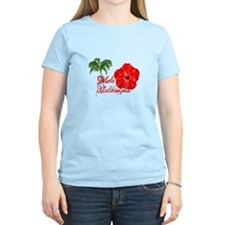 Mele Kalikamaka T-Shirt