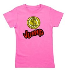 jump Girl's Tee