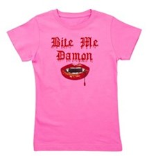 bitemed Girl's Tee