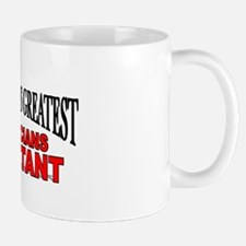 """""""The World's Greatest Physicians Assistant"""" Mug"""