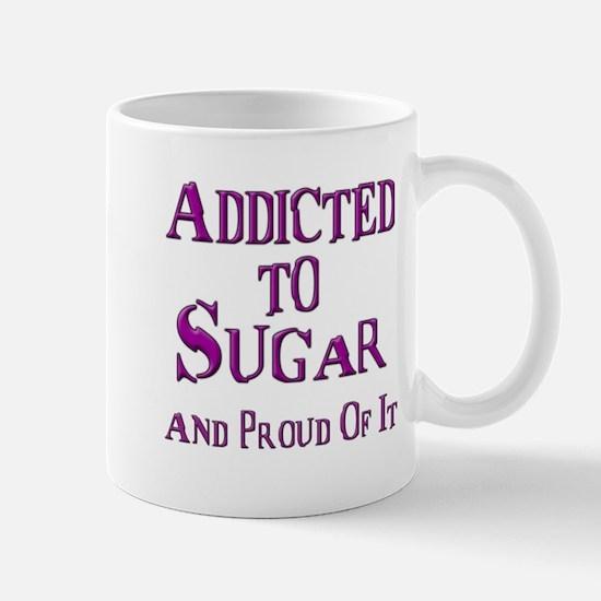 Cute Addicted Mug
