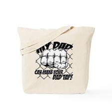 MyDadTap_01 Tote Bag