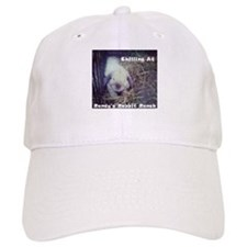 Chilling out Baseball Cap