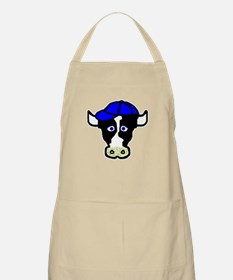 Jacob the Cow BBQ Apron