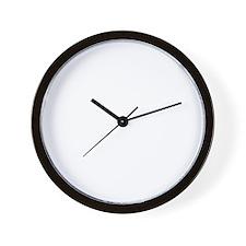 darkone more Wall Clock