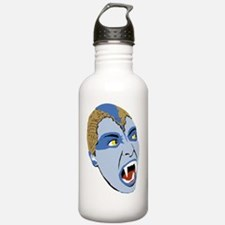 The Lair of the White  Water Bottle