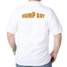 Hump Day [text] T-Shirt