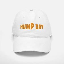 Hump Day [text] Baseball Baseball Cap