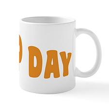 Hump Day [text] Mug