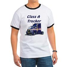 Class A Trucker T