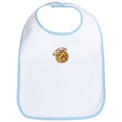 Smart Cookie Bib
