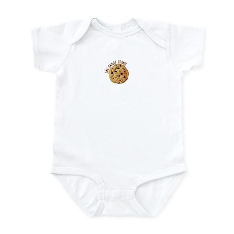 Smart Cookie Infant Bodysuit