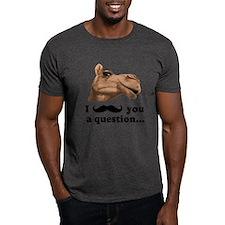 Funny Camel T-Shirt