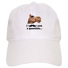 Funny Camel Baseball Cap