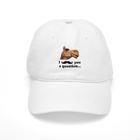 Funny Camel Cap