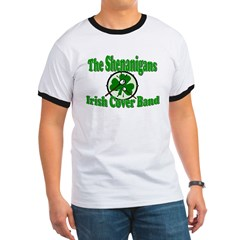 The Shenanigan's Irish Cover T