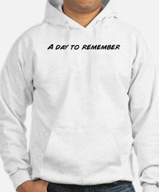 Cute A day to remember Hoodie