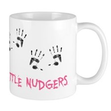 Twin Nudgers Mug