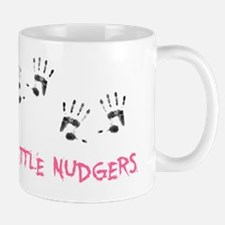 Twin Nudgers Mug