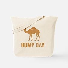Vintage Hump Day Tote Bag