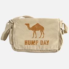 Vintage Hump Day Messenger Bag