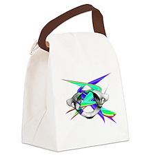 Atlas 40 Canvas Lunch Bag