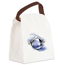 Atlas 68 Canvas Lunch Bag