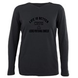 Professional counselor Long Sleeves