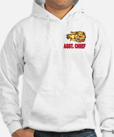 Assistant Fire Chief Hoodie