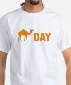 Hump Day Camel Shirt