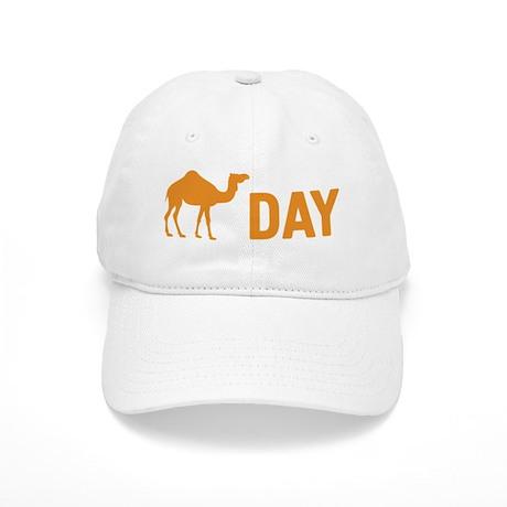 Hump Day Camel Cap