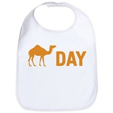 Hump Day Camel Bib