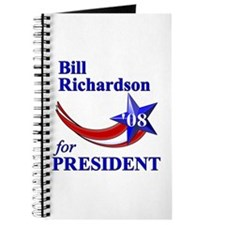 Richardson for President Journal