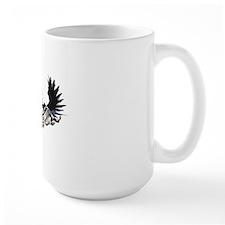 """""""Immortal"""" Wings Mug"""