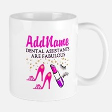 SUPER DENTAL ASST Mug