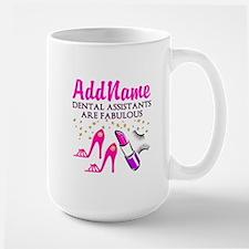 SUPER DENTAL ASST Mug