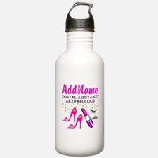 SUPER DENTAL ASST Water Bottle