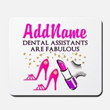 SUPER DENTAL ASST Mousepad