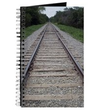 Railroad Tracks Journal