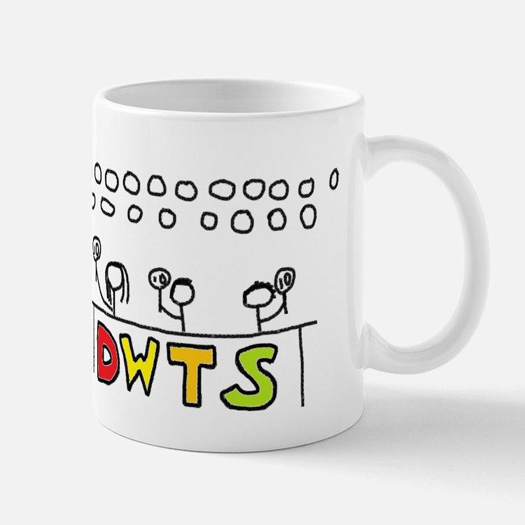 Cute Dancingwiththestarstv Mug
