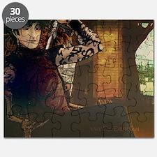 TMI:Shadowhunter(s) - Puzzle