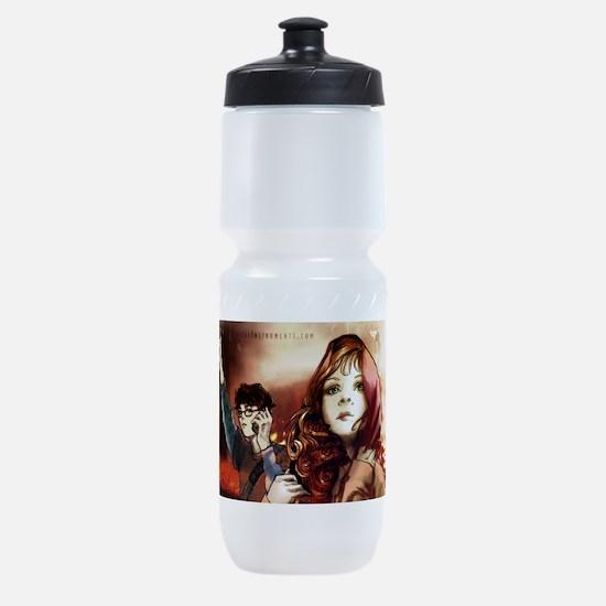 TMI:Shadowhunter(S) - Sports Bottle