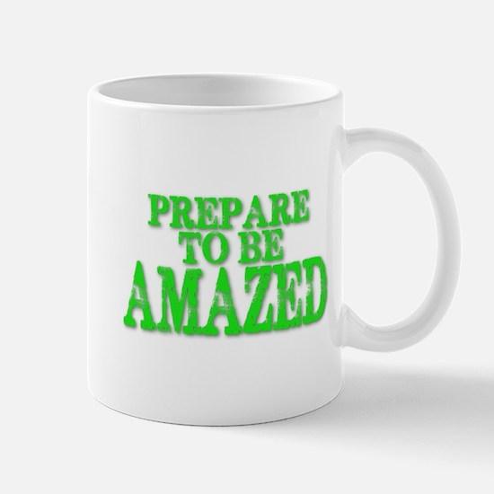 Unique Prepare Mug