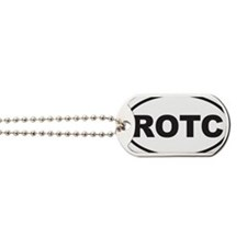 ROTC Dog Tags