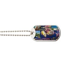 Sunshine Luxury Suite Dog Tags