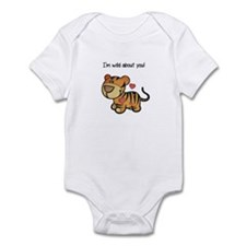 Wild About You Infant Bodysuit